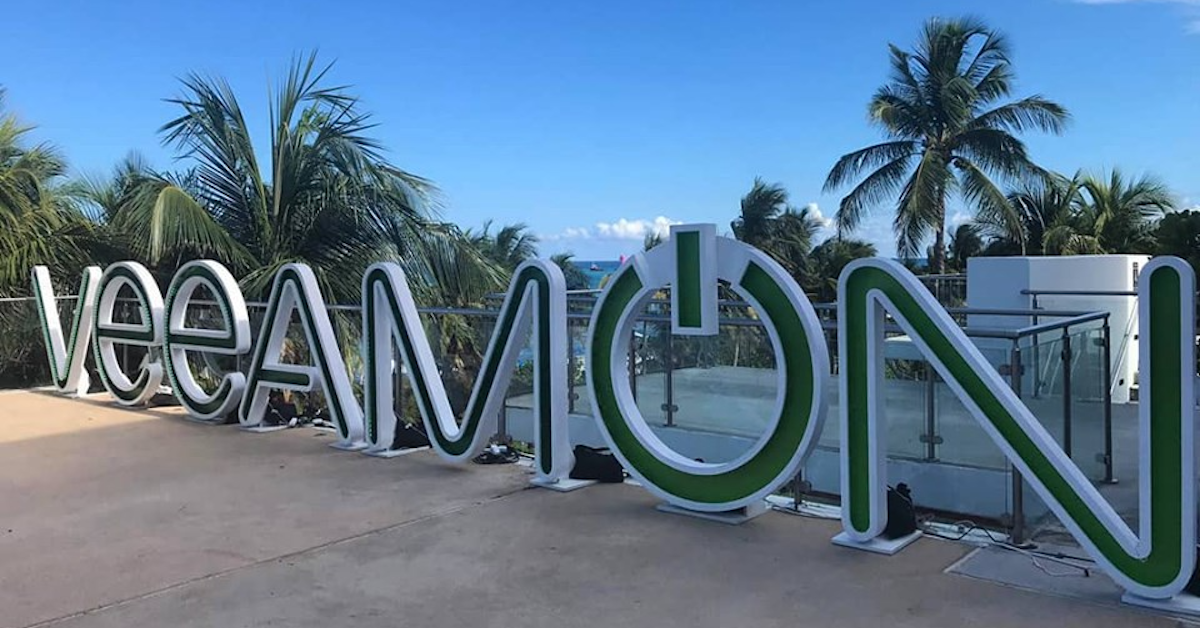 5 useful pieces of information from the VeeamON 2019 global event